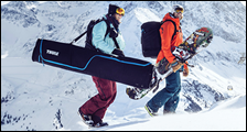 Snow Sport Carriers