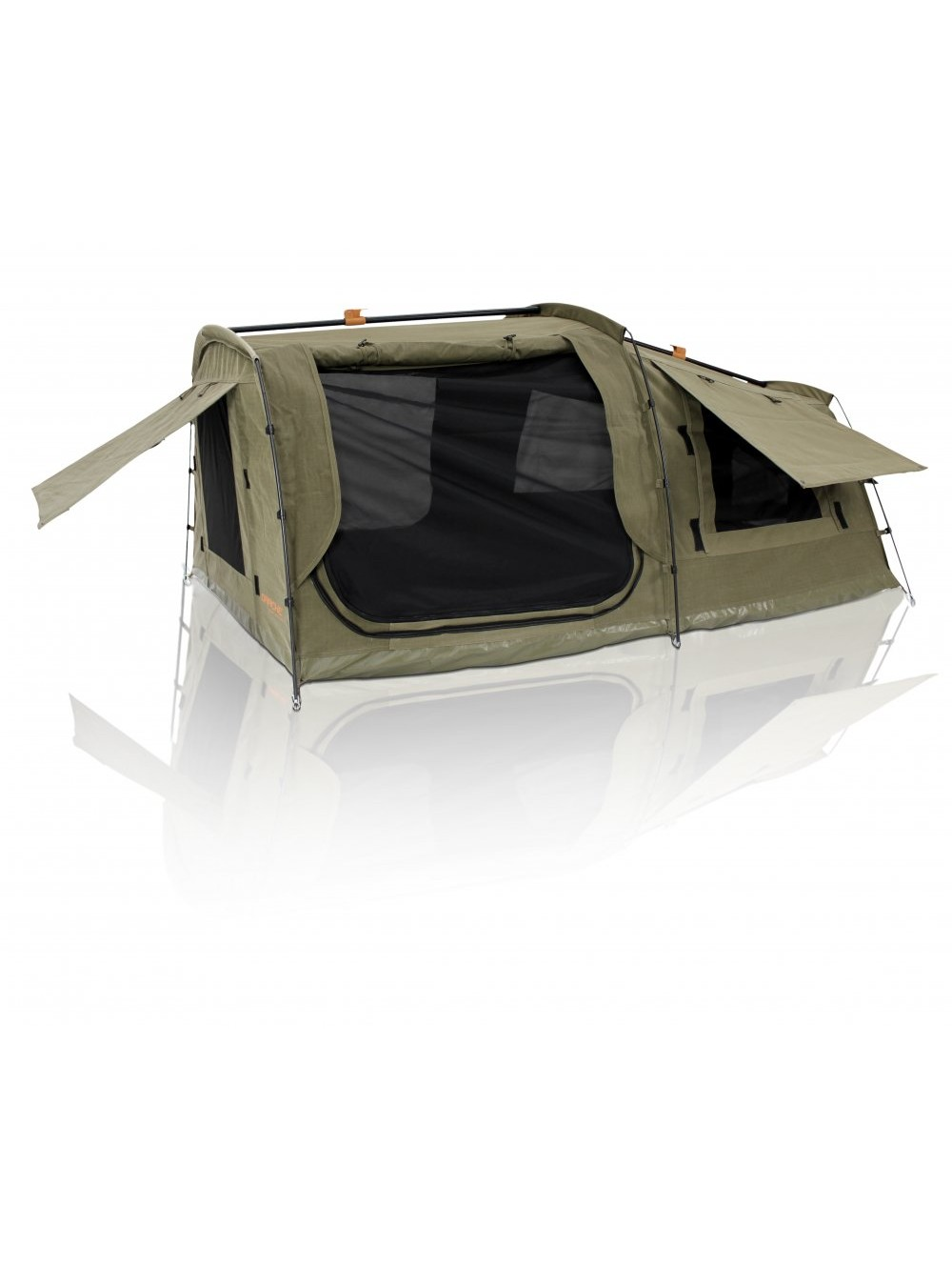 4Wd Awning Tent t050801207 - dirty dee 900 swag - tents & swags - awnings